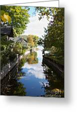 Glenora Point Greeting Card