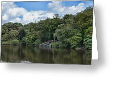 Gnoll Country Estate 2 Greeting Card