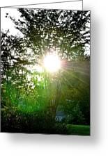 Good Day Sunshine Greeting Card