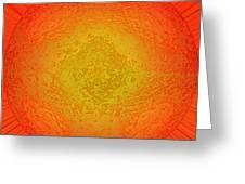 Good Day Sunshine..... Greeting Card