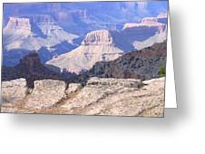 Grand Canyon 17 Greeting Card