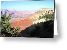 Grand Canyon 19 Greeting Card