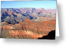 Grand Canyon 20 Greeting Card