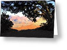 Grand Canyon 21 Greeting Card