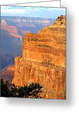 Grand Canyon 27 Greeting Card