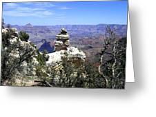 Grand Canyon 33 Greeting Card