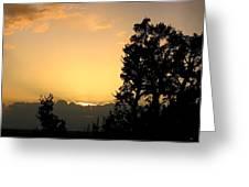 Grand Canyon 34 Greeting Card