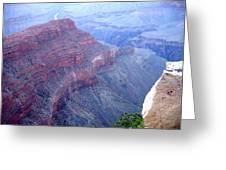 Grand Canyon 36 Greeting Card
