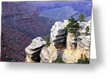 Grand Canyon 39 Greeting Card