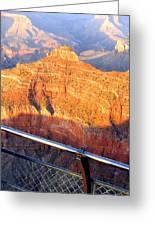 Grand Canyon 43 Greeting Card