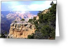 Grand Canyon 51 Greeting Card