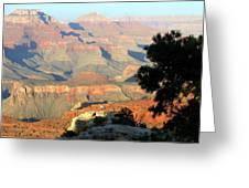 Grand Canyon 53 Greeting Card