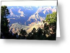 Grand Canyon 56 Greeting Card