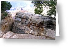 Grand Canyon 57 Greeting Card
