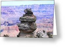Grand Canyon 58 Greeting Card