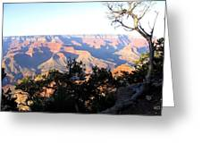 Grand Canyon 61 Greeting Card