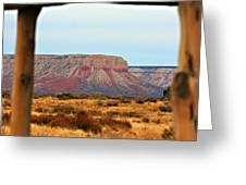Grand Canyon- Framed Greeting Card