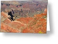 Grand Canyon National Park 3 Greeting Card