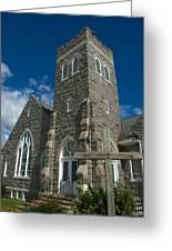 Greenmount United Methodist Church Greeting Card