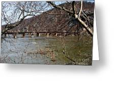 Harpers Ferry 3 Greeting Card
