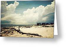 Henderson Point Greeting Card