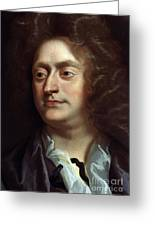 Henry Purcell Greeting Card