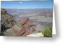 Hermits Rest Trail Greeting Card