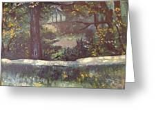 Highland Park 1 Greeting Card