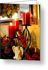 Holiday Candles Hcp Greeting Card