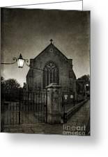 Holy Trinity Church Bradford On Avon England Greeting Card