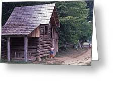 Homeplace - 6 Greeting Card