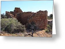 Hovenweep House Greeting Card