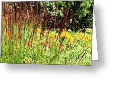 How Does Your Garden Grow.. Greeting Card