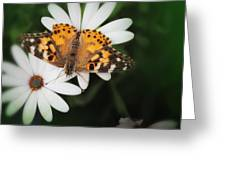 I Glow Greeting Card