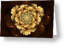 Illusions Of Grandeur Greeting Card