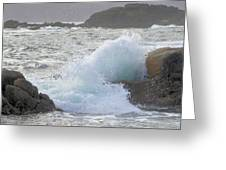 Images Of Donegal 142 Greeting Card