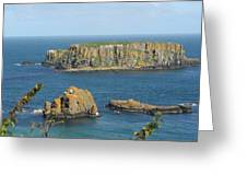 Ireland 0009 Greeting Card