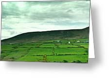 Irish Countryside 2 Greeting Card