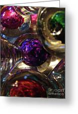 Jingle Balls Greeting Card