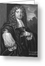 John Maitland (1616-1682) Greeting Card