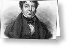 Joseph Grimaldi (1779-1837) Greeting Card