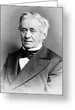 Joseph Henry, American Scientist Greeting Card