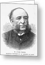 Jules Ferry (1832-1893) Greeting Card