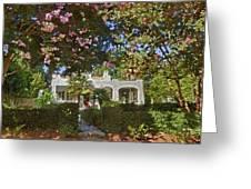 Keehn Home Greeting Card