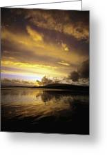 Keel, Achill Island, Co Mayo, Ireland Greeting Card