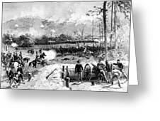 Kennesaw Mountain, 1864 Greeting Card