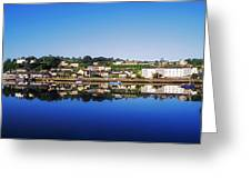 Kinsale, Co Cork, Ireland Greeting Card