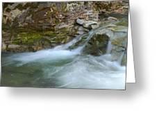 Kirwin Creek Greeting Card