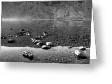 Lake 06 Greeting Card