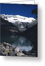 Lake Louise II Greeting Card